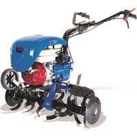 Yağmur YET 250 6.5 HP Benzinli Thorq Motorlu Çapa Makinesi
