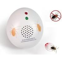 Titan Etkili Ultrasonik Hamam Böceği Kovucu 50 M2