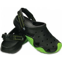 Crocs Swiftwater Clog Erkek Terlik 202251-09W