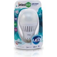 Jetled Yüksek Verimli Led Ampul 4.5W 420 Lümen E27 Beyaz Işık