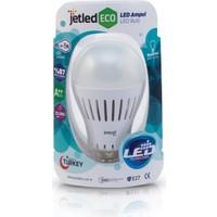 Jetled Yüksek Verimli Led Ampul 4.5W 420 Lümen E27 Sarı Işık