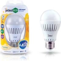 Jetled Yüksek Verimli Led Ampul 3W 250 Lümen E27 Beyaz Işık