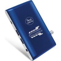 Next 2000HD Minix İnternet Machina Uydu Alıcı