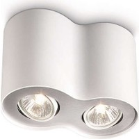 Philips Myliving- Pıllar Beyaz Spot Lamba İkili