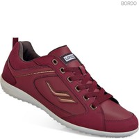 Lescon L-3056 Lifestyle Ayakkabı Bordo (40-45)