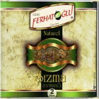 Ferhatoğlu Naturel Sızma 2 Lt Zeytinyağı