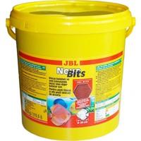 JBL Novo Bits Discus Balık Yemi 10.5L 4620gr