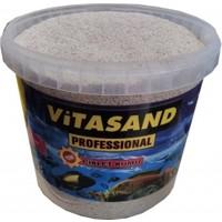 Vitasand Akvaryum Yıkanmış İnce Mercan Kumu - Kırığı 20kg