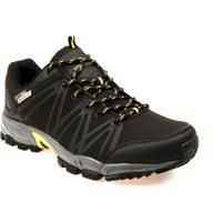 Lumberjack Siyah Spor Ayakkabı 1524991m