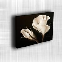 Doku Canvas Baskı Çiçek- CISE086