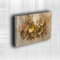 Doku Canvas Baskı Çiçek- CIGE156