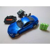 Bmw Uzaktan Kumandalı Araba Mavi