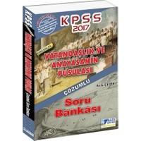 Altı Şapka Yayınları Kpss 2017 Vatandaşlık Ve Anayasanın Pusulası Tamamı Çözümlü Soru Bankası