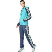 Adidas Aj5969 New Young Knıt Kadın Eşofman Takımı