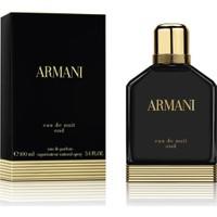 Giorgio Armani Eau de Nuit Oud Pour Homme Edp 100 ml Erkek Parfüm