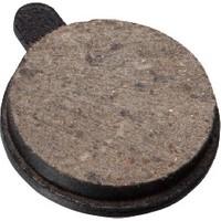 Baradine Disk Fren Balatası DS23 Alhonga