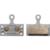 Shimano Disk Balata G04Ti Metalik XTR / XT/ SLX / Alfine