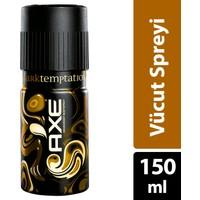 Axe Deodorant Sprey Dark Temptation 150 Ml