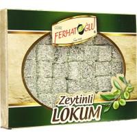 Zeytin Lokumu- 525 Gram