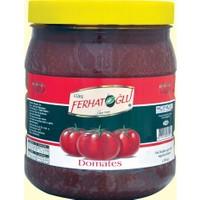 Ferhatoğlu Domates Salçası 1.5 Kg-Pet