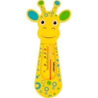 Bebedor Banyo Termometresi Sarı