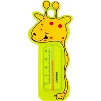 Bebedor Banyo Termometresi Yeşil