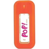 French Connection Pop Music Eau De Toilette Spray 100Ml