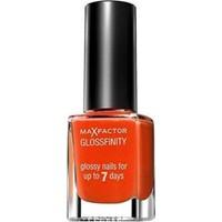 Max Factor Glossifinity Sunset Orange 80