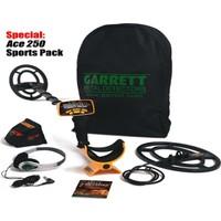 Garrett Ace 250İ Sportsman Pack