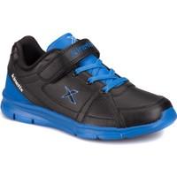 Kinetix A1317578 Siyah Saks Beyaz Erkek Çocuk Yürüyüş Ayakkabısı