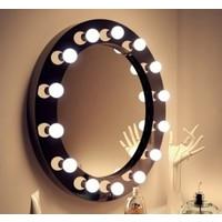 Nova Işıklı Makyaj Aynası Model : LE5-013