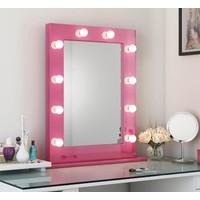 Nova Işıklı Makyaj Aynası Model : LE5-005