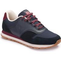 U.S. Polo Assn. A3375307 Lacivert Erkek Sneaker
