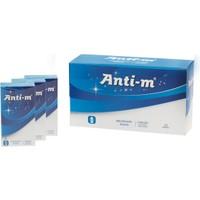 Anti-M Noktalı 12 Adet Prezervatif