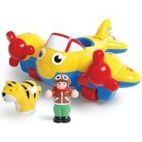 WOW Johnny'nin Uçağı 4498