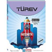 Evrensel İletişim Yayınları Lys Türev Matematik Fasikülleri