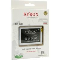 Syrox Samsung N7000/Note 1 Batarya