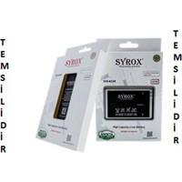 Syrox Samsung İ9190-S4 Mini Batarya