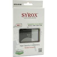 Syrox Nokia 4C Batarya
