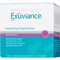 Exuviance Intensive Eye Treatment Pads 4Ped