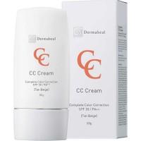 Dermaheal CC Cream Tan Beige 50gr