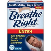 Breathe Rıght Bur.Ban.Extra
