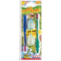 Vepa Diş Fırçası Çocuk Yombi-Timba