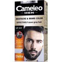 Cameleo Men Mustache&Beard Colur Cream 1,0
