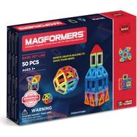 Magformers Basic 50 Set