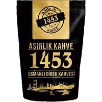 Asırlık Kahve 1453 Osmanlı Dibek Kahvesi 200GR