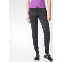 Adidas AY7643 TI Flc Jogger Kadın Training Pantolon