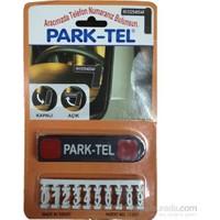 Park-Tel Araç Telefon Numarası