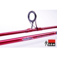 Dam Steel Power Red 150 Cm Boat Olta Kamışı
