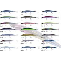 Kendo Seabass Minnow 145F Maket Balık 11 145Mm F